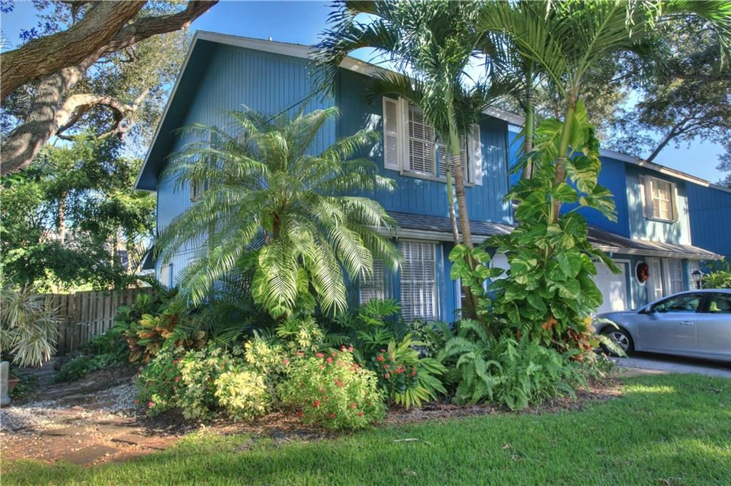 6360 River Run Drive #D2, Sebastian, FL 32958 - #: 238933