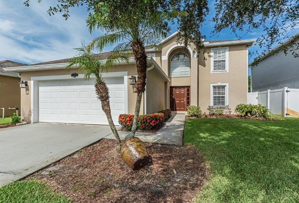 122 Morgan Circle, Sebastian, FL 32958 - #: 240933