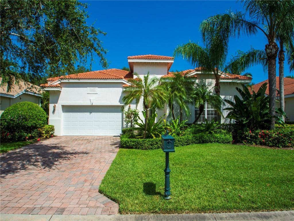 1385 W Island Club Square, Vero Beach, FL 32963 - #: 245934
