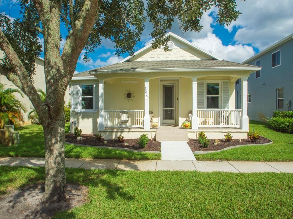 1279 Welcome Drive, Vero Beach, FL 32966 - #: 246935