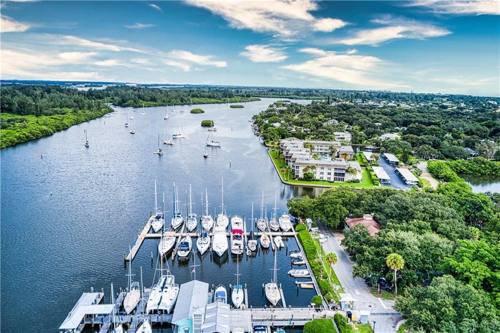 200 Greytwig Road #305, Vero Beach, FL 32963 - #: 239937