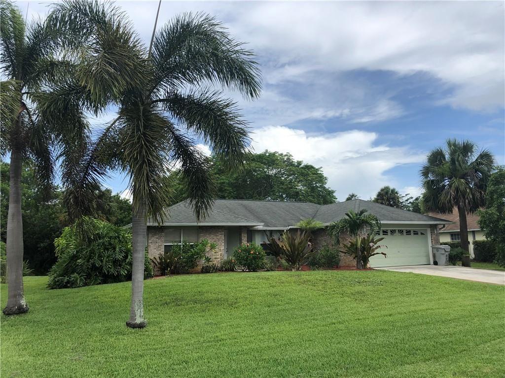 4013 57th Terrace, Vero Beach, FL 32966 - #: 243938