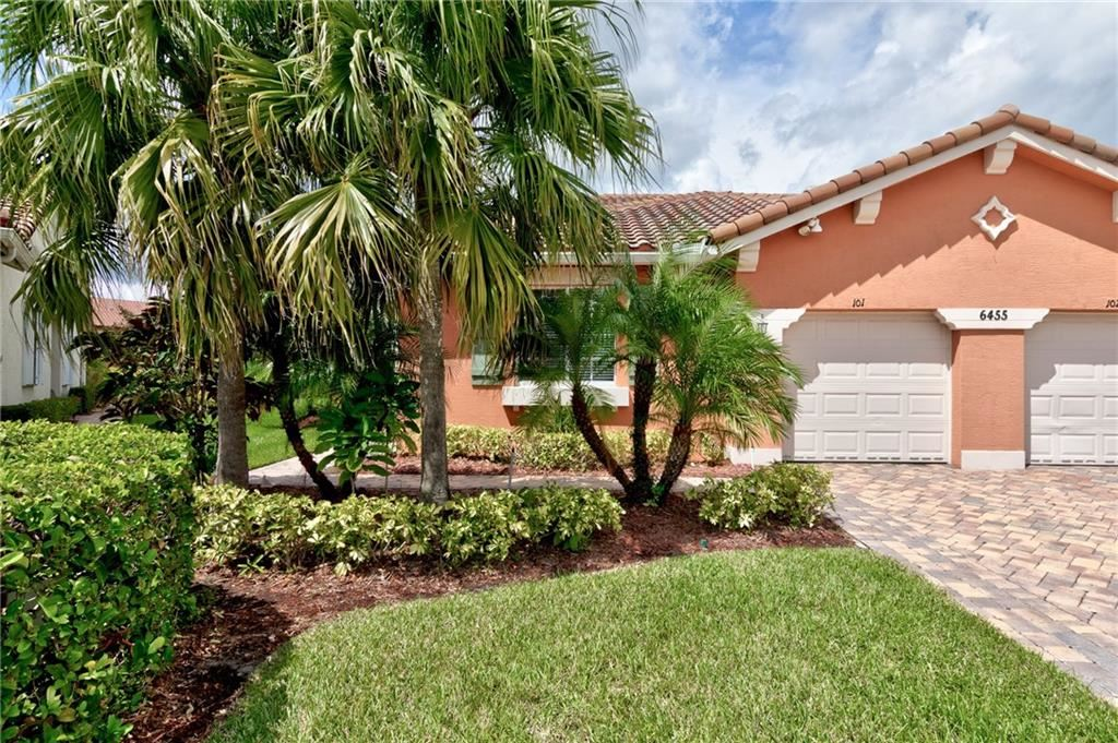 6455 Oxford Circle #101, Vero Beach, FL 32966 - #: 235939