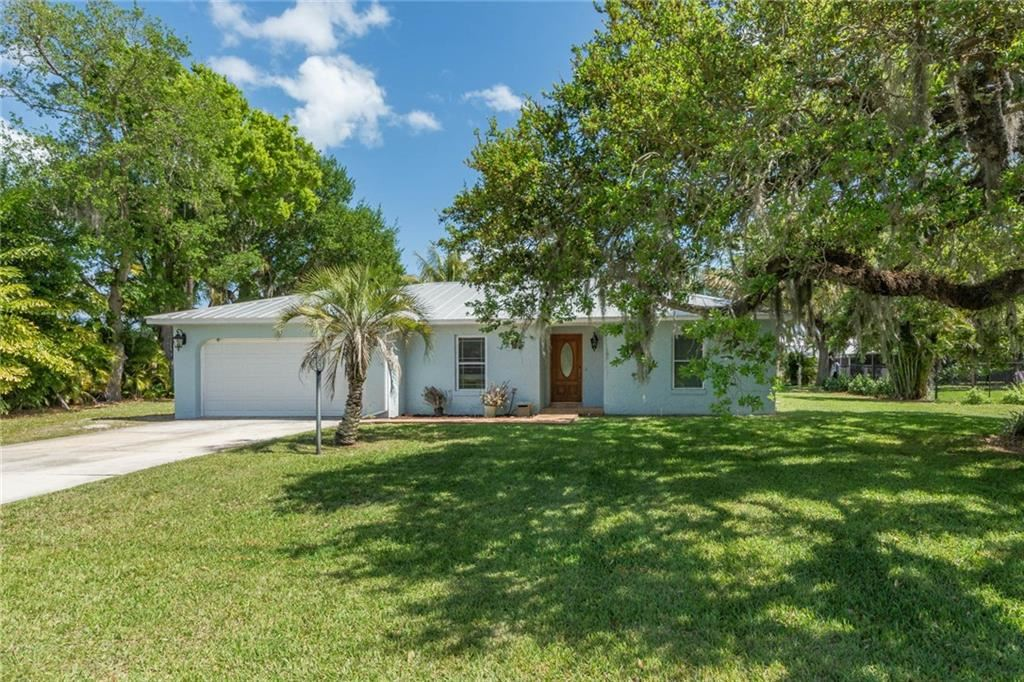2264 6th Avenue SE, Vero Beach, FL 32962 - #: 242939