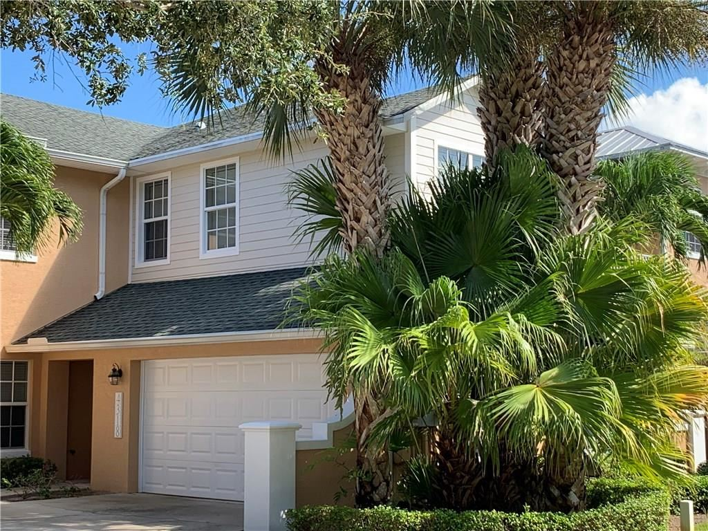 4318 Cross Court, Vero Beach, FL 32967 - #: 225943