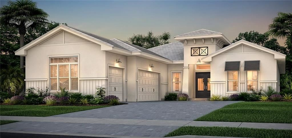 210 Strand Square, Indian River Shores, FL 32963 - #: 236949