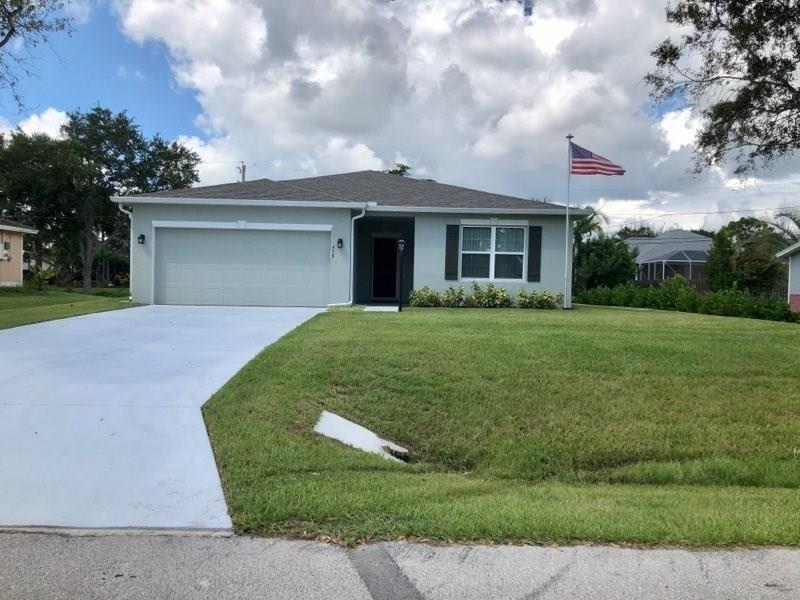 438 Pine Street, Sebastian, FL 32958 - #: 235950