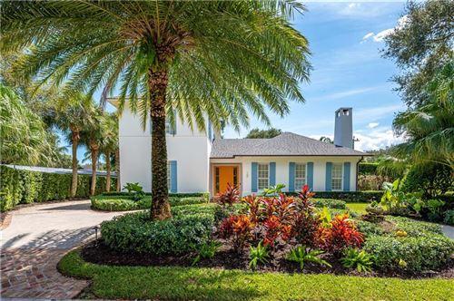 Photo of 700 Lantana Lane, Vero Beach, FL 32963 (MLS # 235951)
