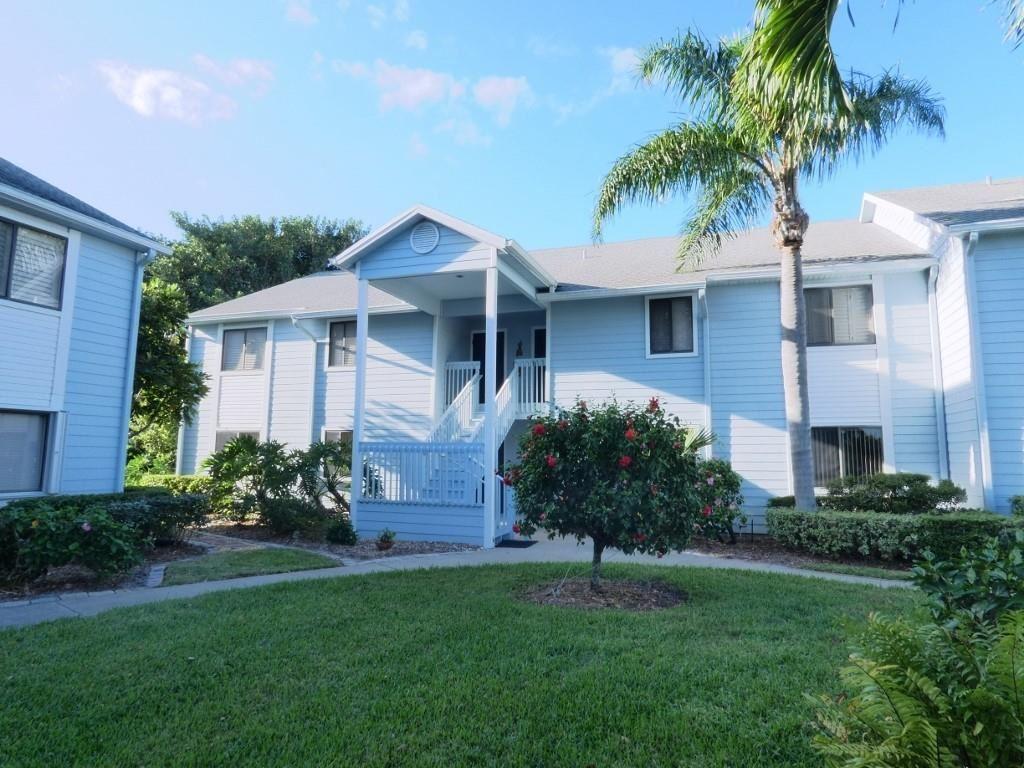 9639 Riverside Drive #1, Sebastian, FL 32958 - #: 238952