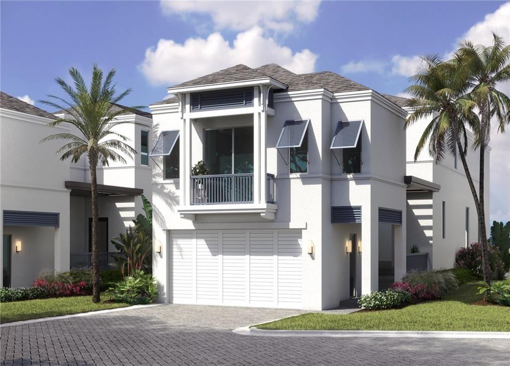 805 46th Place #5, Vero Beach, FL 32963 - #: 240953