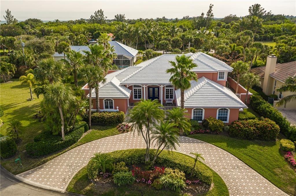 2245 Seaside Street, Vero Beach, FL 32963 - #: 239954