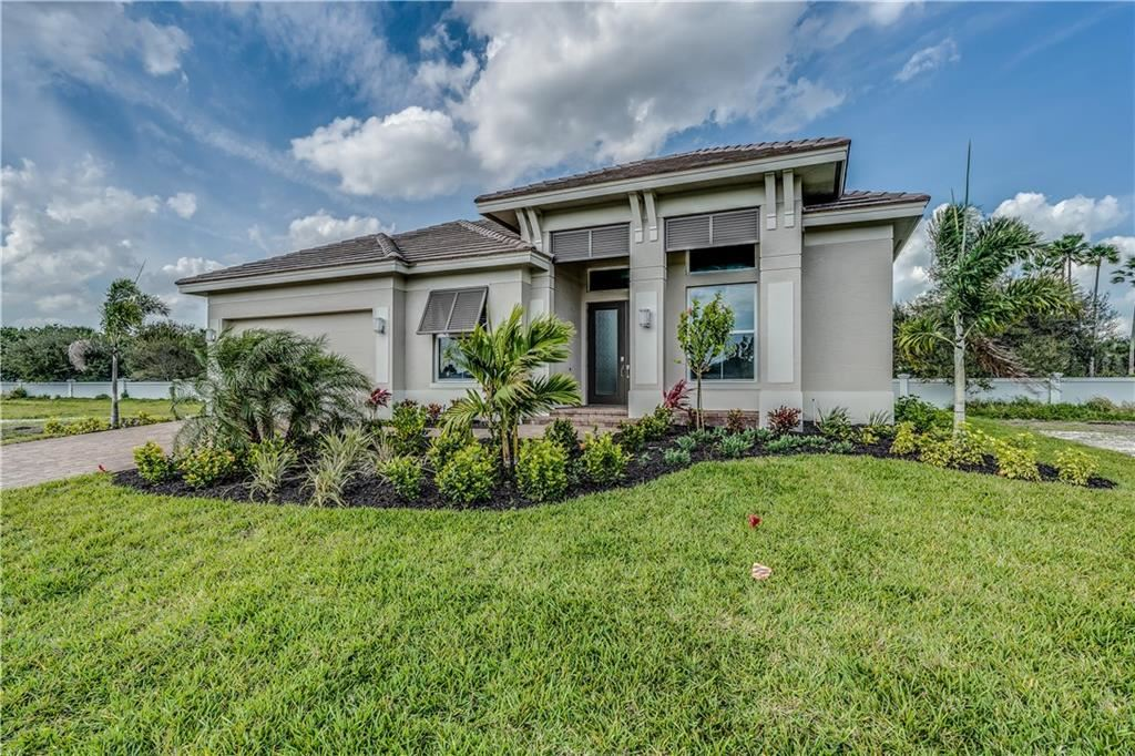 9351 Orchid Cove Circle, Vero Beach, FL 32963 - #: 224956