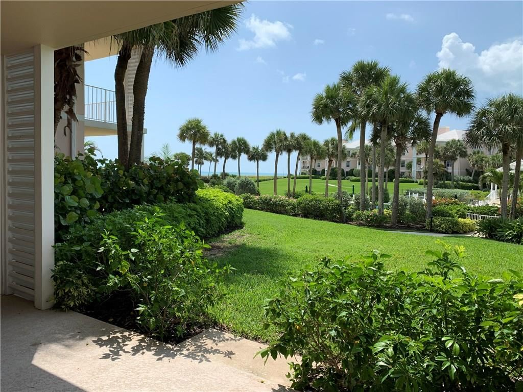 2205 N Southwinds Boulevard #107, Vero Beach, FL 32963 - #: 230956