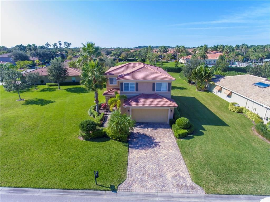 5515 45th Avenue, Vero Beach, FL 32967 - #: 232966