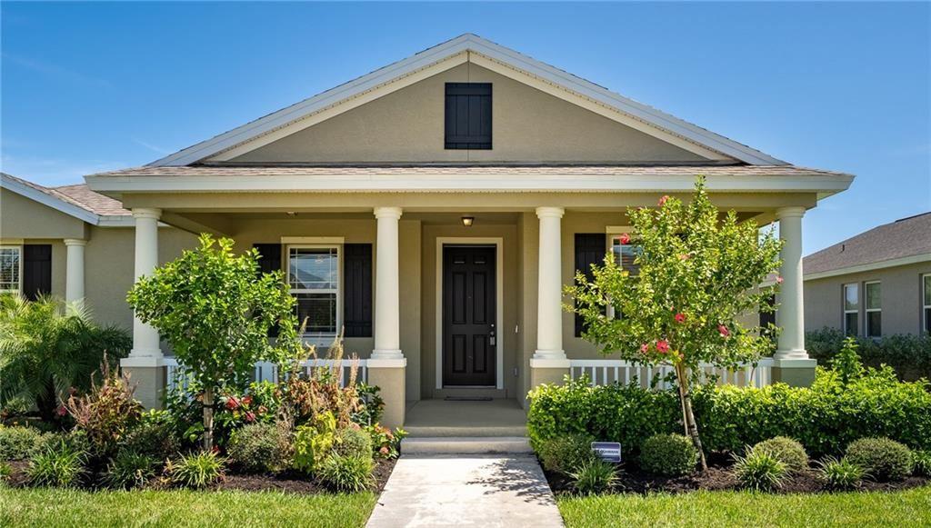 1415 Bunker Court, Vero Beach, FL 32966 - #: 235967