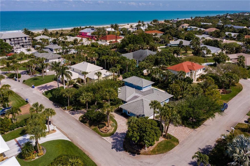 1345 Almiranta Lane, Vero Beach, FL 32963 - #: 241967