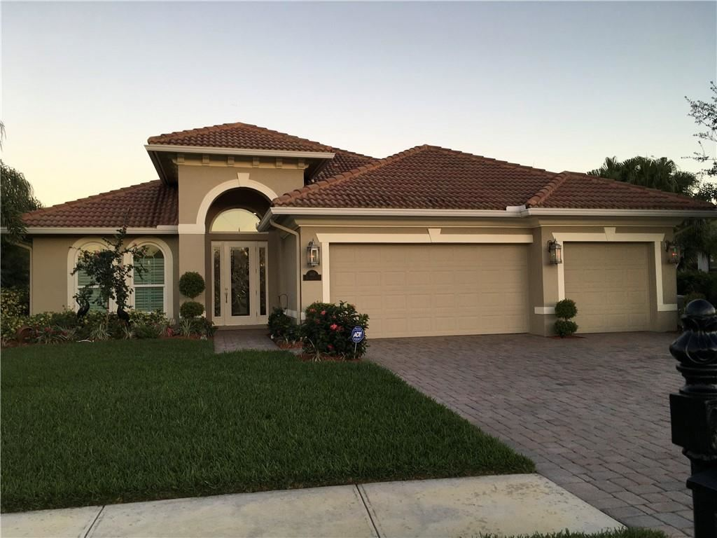 460 PITTMAN Avenue, Vero Beach, FL 32968 - #: 238968
