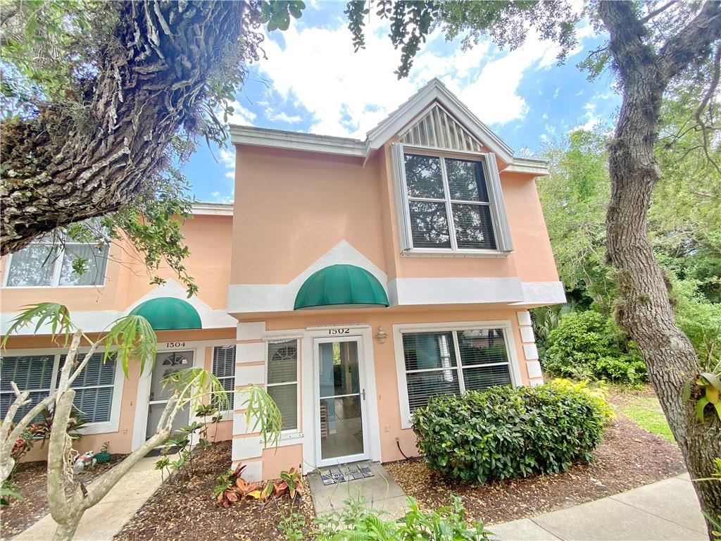 1502 Coral Oak Lane #1301, Vero Beach, FL 32963 - #: 242969