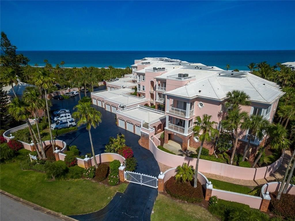 1080 Reef Road #207, Vero Beach, FL 32963 - #: 229970