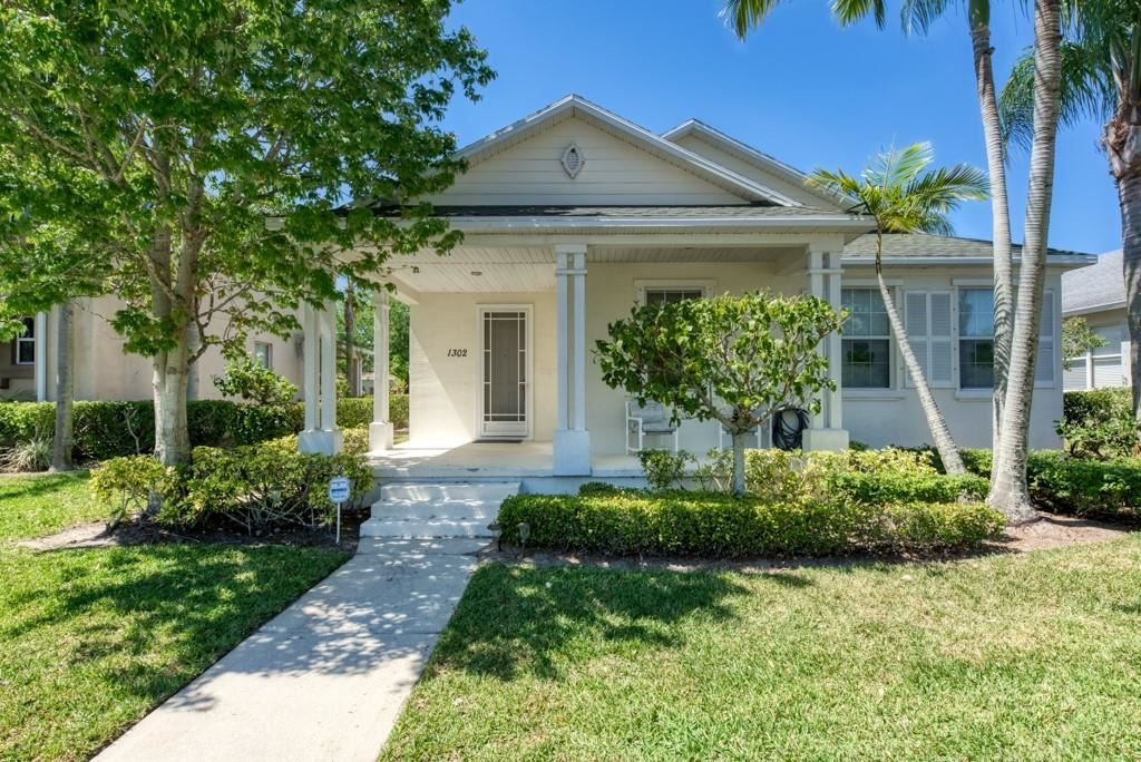 1302 Hometown Drive, Vero Beach, FL 32966 - #: 241970