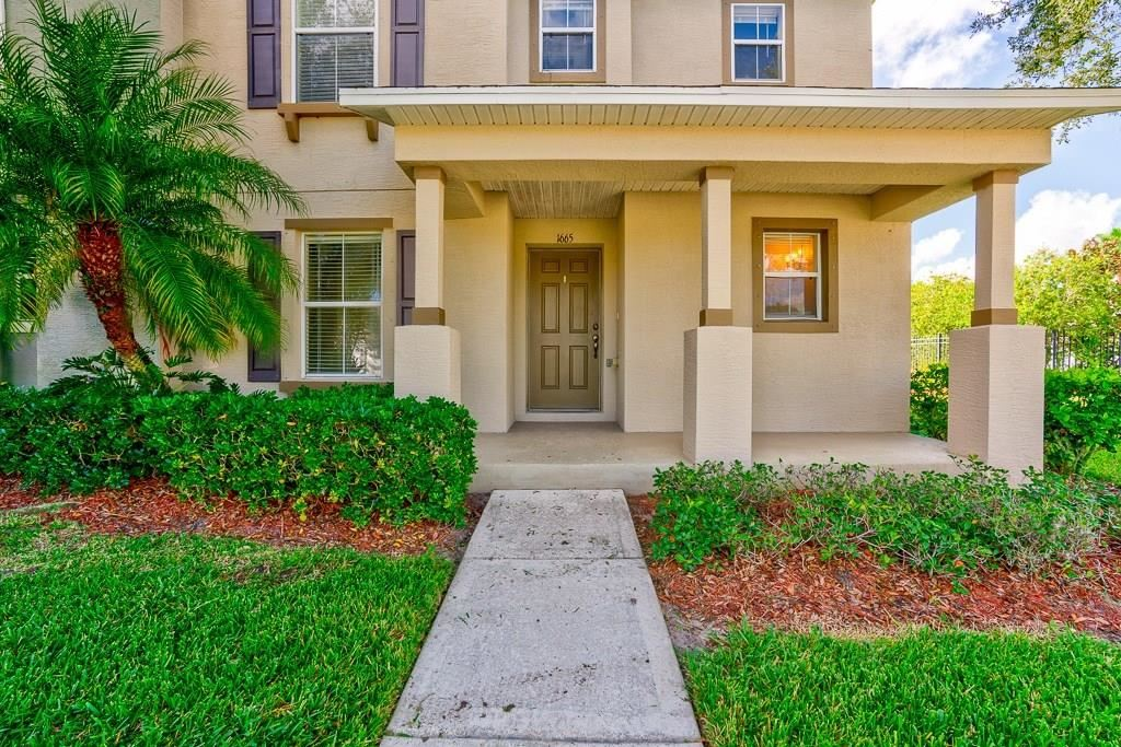 1665 Pointe West Way, Vero Beach, FL 32966 - #: 236974