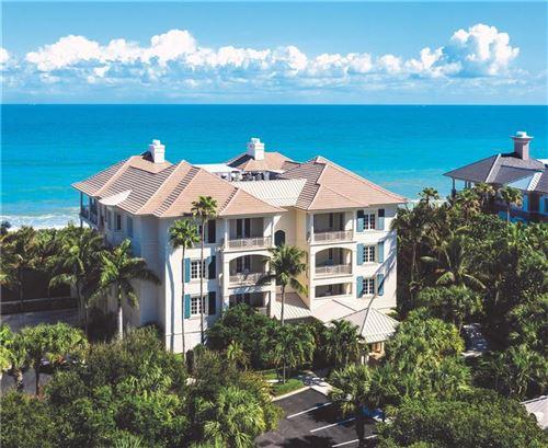 Photo of 50 Beachside Drive #301, Vero Beach, FL 32963 (MLS # 232975)