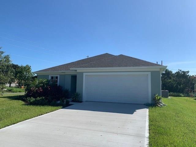 1202 Barber Street, Sebastian, FL 32958 - #: 230976