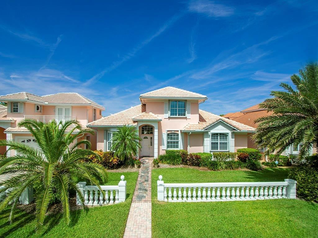 1483 Ocean Drive #2, Vero Beach, FL 32963 - #: 232978
