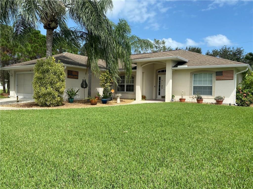 421 Fleming Street, Sebastian, FL 32958 - #: 235980