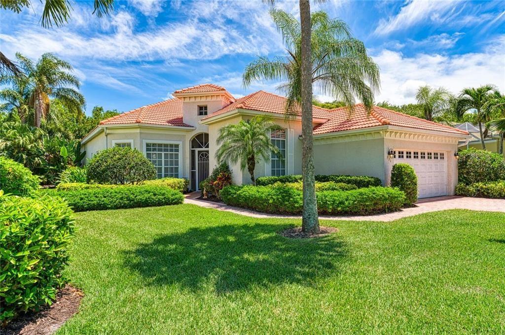 931 Island Club Square, Vero Beach, FL 32963 - #: 243982
