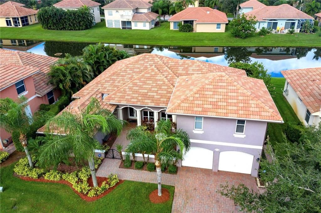 6153 56th Avenue, Vero Beach, FL 32967 - #: 226983