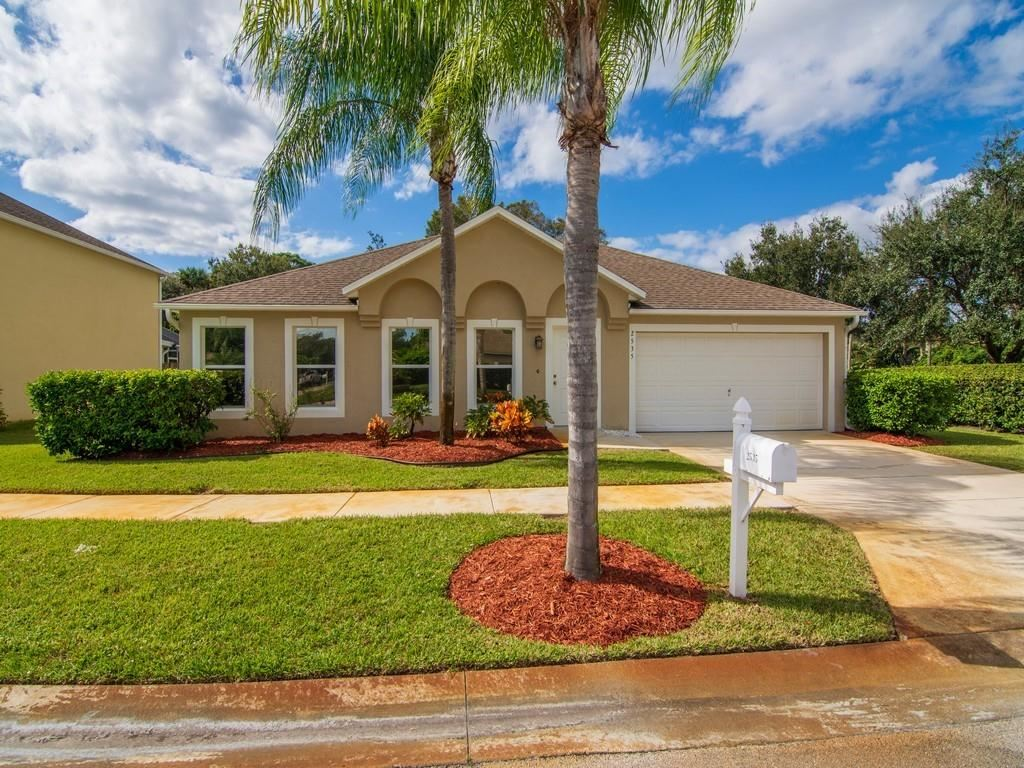 2535 Compass Pointe Drive, Vero Beach, FL 32966 - #: 238990