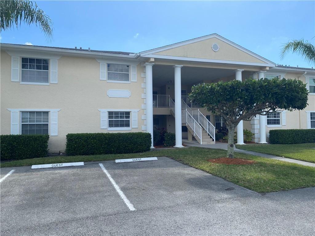377 N Grove Isle Circle #377, Vero Beach, FL 32962 - #: 239991