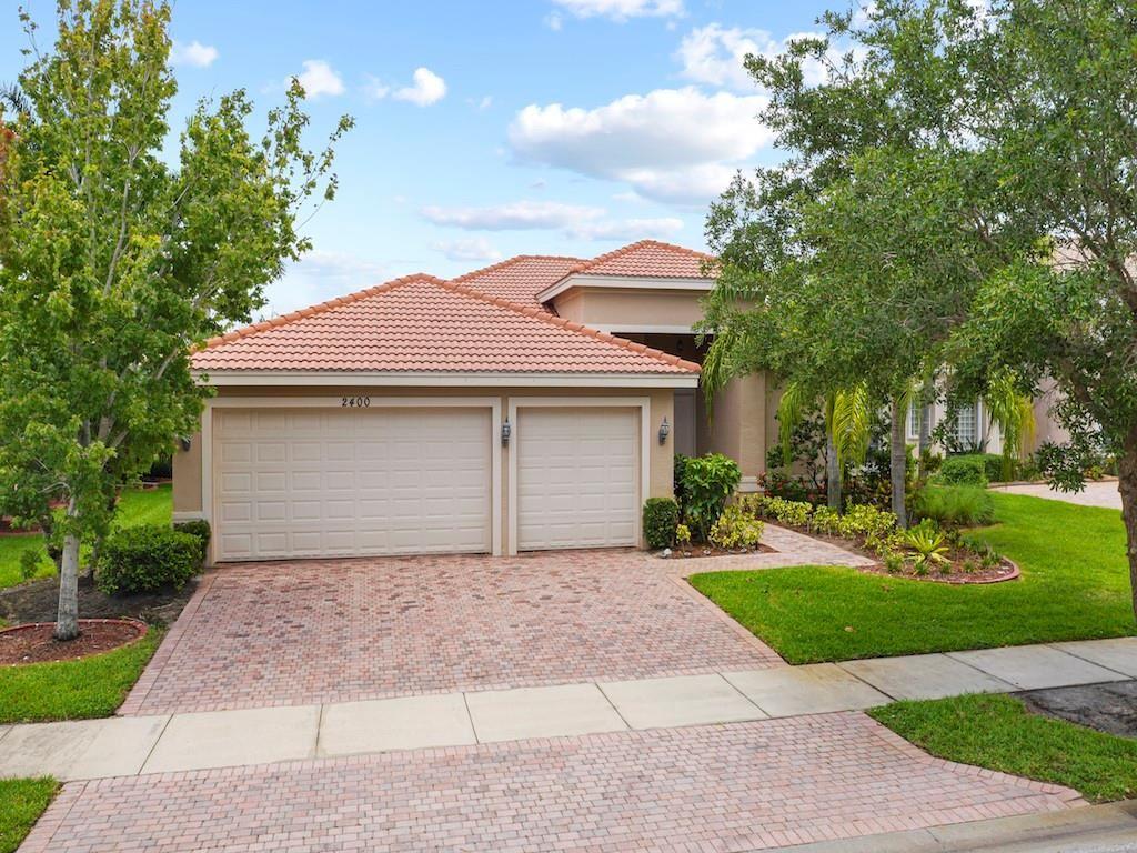 2400 Little Eagle Lane SW, Vero Beach, FL 32962 - #: 244994