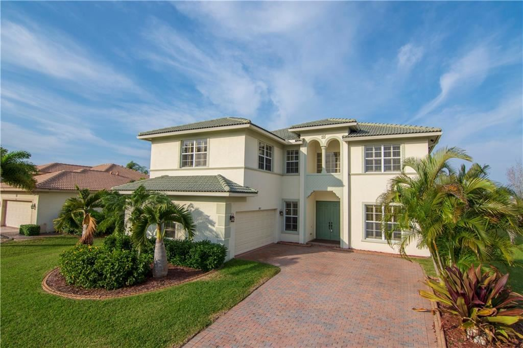 965 Ruby Avenue SW, Vero Beach, FL 32968 - #: 229996
