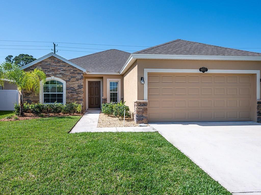 8057 Westfield Circle, Vero Beach, FL 32966 - #: 231996