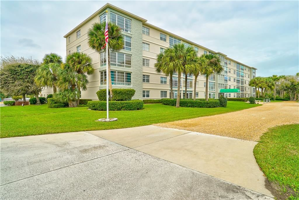 2333 Indian River Boulevard #502, Vero Beach, FL 32960 - #: 228997