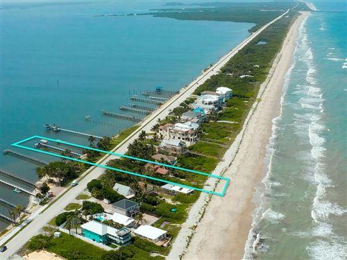Photo of 12968 Highway A1a, Vero Beach, FL 32963 (MLS # 245998)