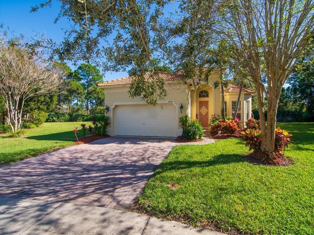 5804 Spring Lake Terrace, Fort Pierce, FL 34951 - #: 238998