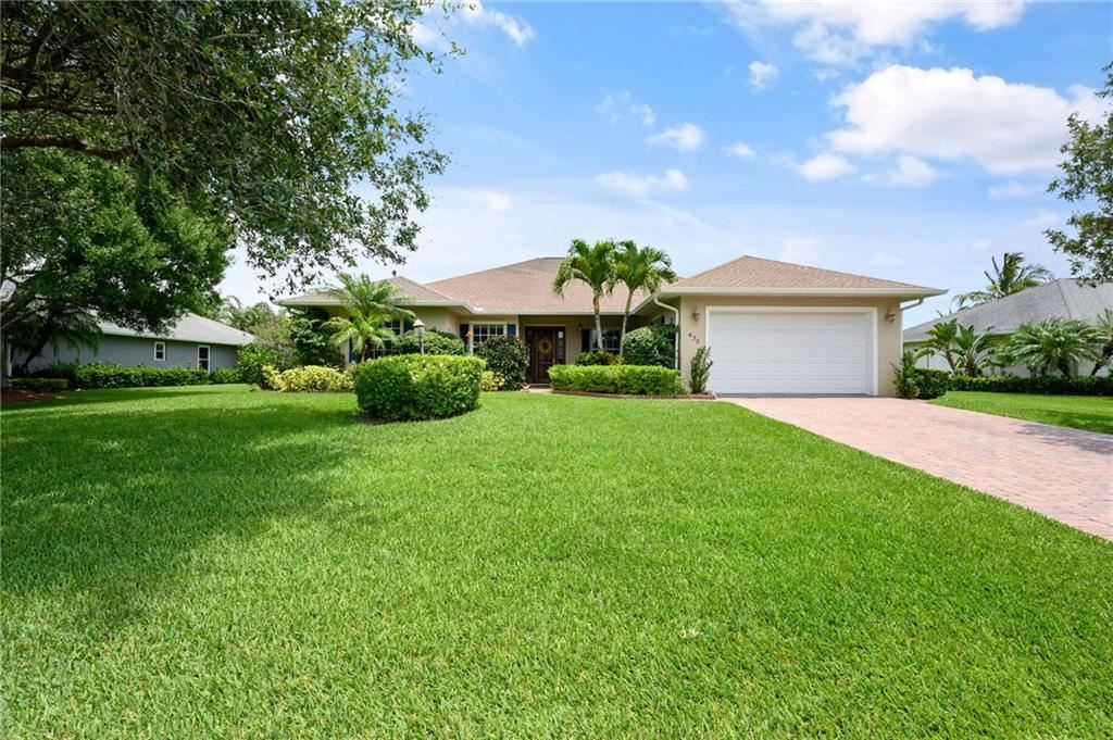 430 Greystone Court SW, Vero Beach, FL 32968 - #: 232999