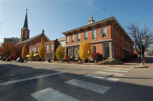 Photo of 123 N Linn, Iowa City, IA 52245 (MLS # 202101009)