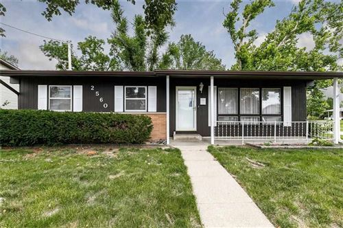 Photo of 2560 1st Ave, Marion, IA 52302 (MLS # 202104047)