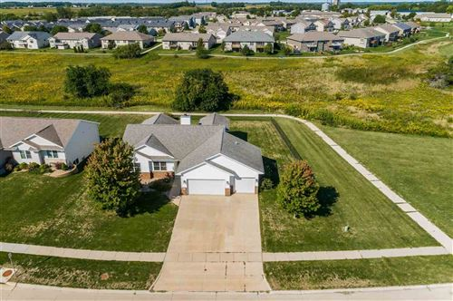Photo of 907 Wood Lily Rd, Solon, IA 52333 (MLS # 202105080)