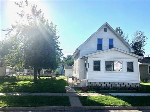 Photo of 1120 10th St NW, Cedar Rapids, IA 52405 (MLS # 202105090)