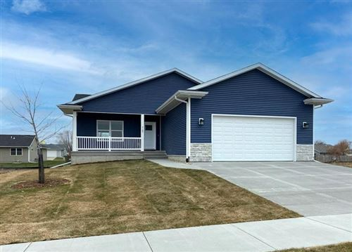 Photo of 6187 Cope Dr., Marion, IA 52302 (MLS # 202103094)