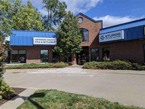 Photo of 44 Sturgis Corner Dr., Iowa City, IA 52246 (MLS # 202006122)