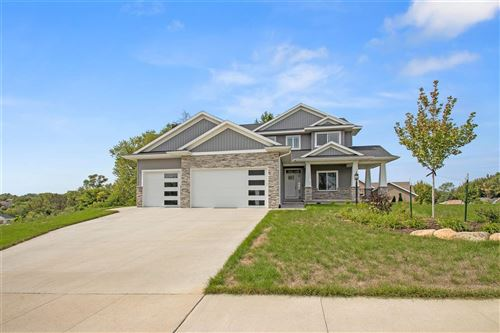 Photo of 2972 Pine Hill Trce, Coralville, IA 52241 (MLS # 202105161)