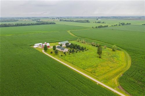 Photo of 3000 Central City Rd, Central City, IA 52214 (MLS # 202004173)