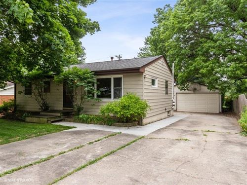 Photo of 712 14th Ave, Coralville, IA 52241 (MLS # 202004184)