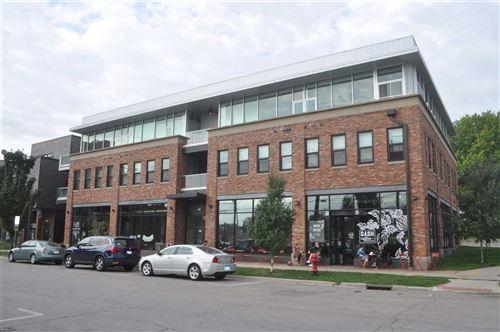 Photo of 281 N LINN ST., Iowa City, IA 52245 (MLS # 202101184)